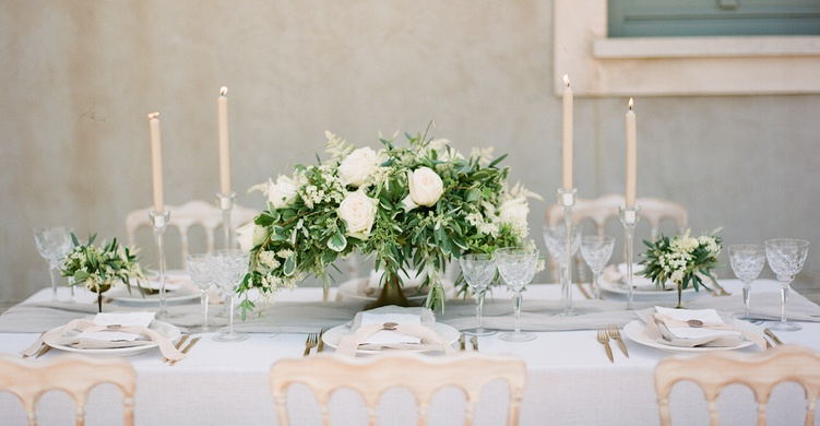 How to Create a Targeted Styled Shoot